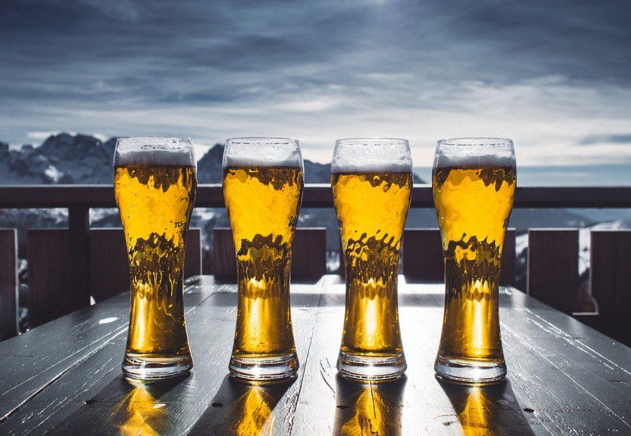 alkohol w dowozie