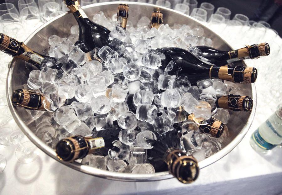 sprzedaż alkoholu na wynos w restauracji