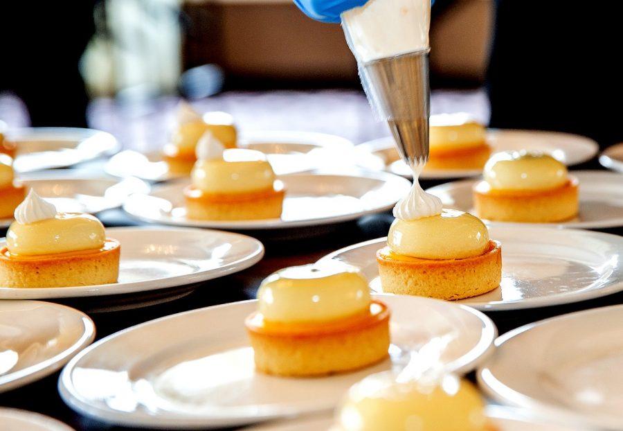 Stawka VAT w gastronomii